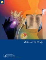 Medicines By Design - University of Cincinnati - College of Medicine