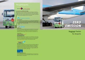 ZERO EMISSION - Silent Motor Company