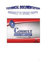 1 using consult: first steps