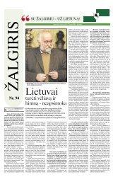 2011 01 07, Nr. 94 - Respublika.lt