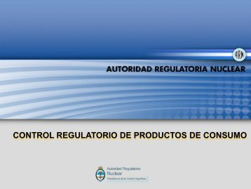 Las BSS -2011 y el marco regulatorio en Argentina - gnssn