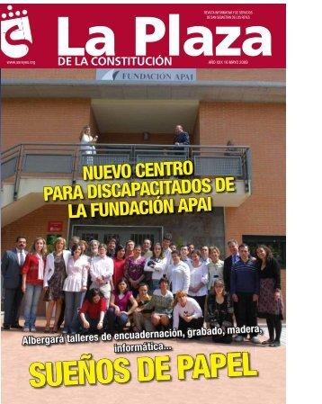 Descargar la publicación en PDF Número 250 - Ayuntamiento de ...