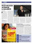 la femme chocolat fond pour l'expo barrée de dali p.16 - 20minutes.fr - Page 6
