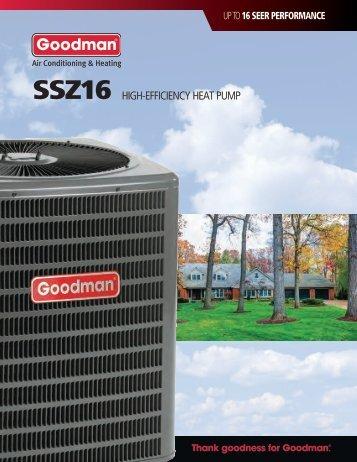 SsZ16 - Goodman