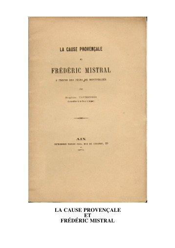 Télécharger au format pdf (1,8 Mo) - Aix-Marseille I