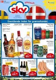 1 kg - Sky Grænsebutikker.dk