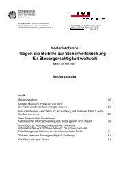 download als pdf - Sven Giegold