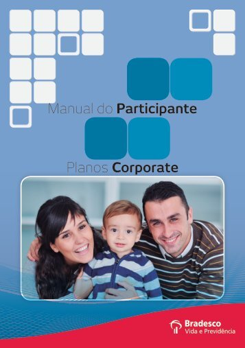 Manual do Participante Planos Corporate - EnerPrev