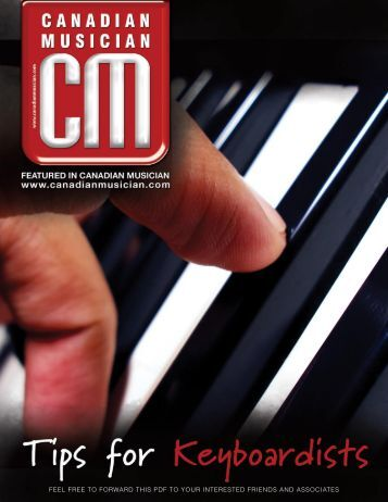 Download - Canadian Musician
