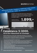 Casablanca S-6000. - 4DiMotion - Seite 2