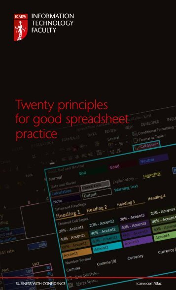 166-twenty-principles-for-good-spreadsheet-practice