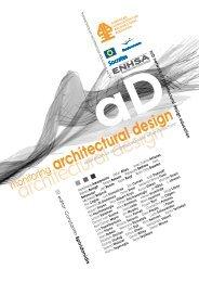 architectural design - ENHSA