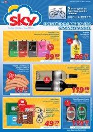 19 99 - Sky Grænsebutikker.dk