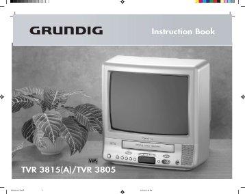 Dab+/fm/am digital radio tr82dab instruction book bush.