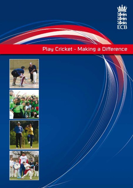 Download Ecb England And Wales Cricket Board
