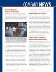 Security Takes Center Stage New Contracts for E-Ships, Matson ... - Page 3