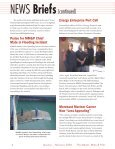 Security Takes Center Stage New Contracts for E-Ships, Matson ... - Page 6