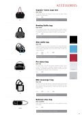 aCCessorIes - Tantsutarbed - Page 4