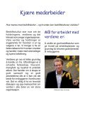 Hva menes med bedriftskultur - Porsgrunn Kommune - Page 2