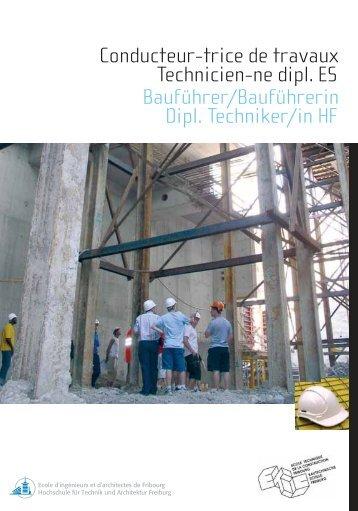 brochure complète imprimable PDF - Techni.ch
