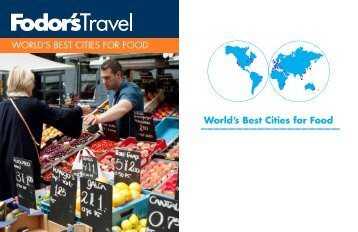 Fodors-Best-Cities-For-Food