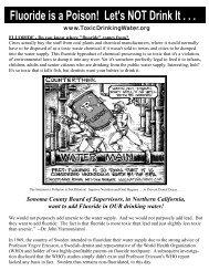 flyer 2 - StopTheCrime.net