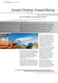 Weltmarktführer auf dem Gebiet der Abgasreinigung - Tenneco Inc. - Seite 2