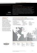 Weltmarktführer auf dem Gebiet der Abgasreinigung - Tenneco Inc. - Seite 4