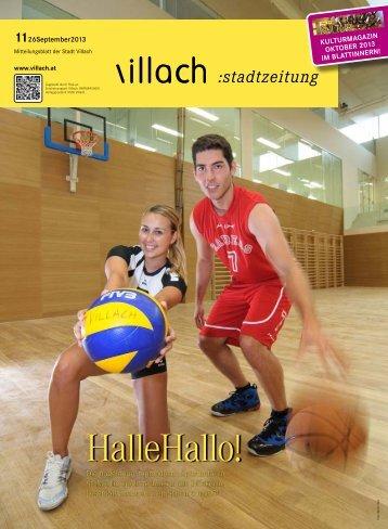 HalleHallo! - Villach