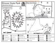 Elmore State Park Interactive Campground Map & Guide