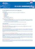 NIEUW EN INNOVATIEF uw batterij kan online praten. - Emrol - Page 4
