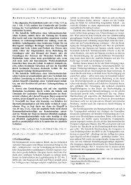 BVerfG, Urt. v. 27.2.2008 – 1 BvR 370/07; 1 BvR 595/07 ... - ZJS