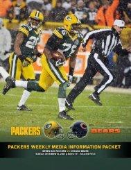The Dope Sheet - NFL.com