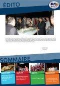 Dans ce numéro - Lycée Français Kuala Lumpur - Page 2