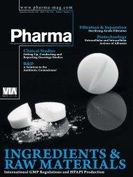 Botanical Alternatives to Antibiotics Solutions - CreAgri, Inc.