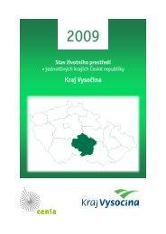 Vysočina (PDF, 5 MB) - CENIA, česká informační agentura životního ...