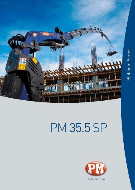 PM 35.5 SP