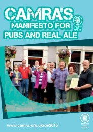 CAMRAs-Manifesto-for-Pubs-and-Real-Ale