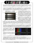 SPETTROGRAFO DADOS - Unitron Italia - Page 2