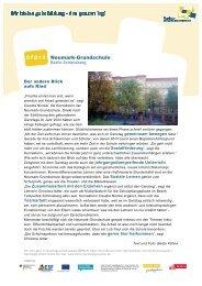 Neumark-Grundschule 07G13 - Ganztägig Lernen - Berlin