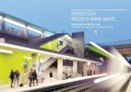 Technischer Schlussbericht der Vorstudien 2008–2012 - Bau- und ...
