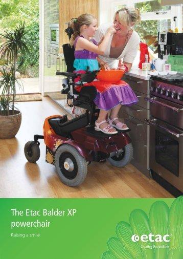 download our product brochure - Etac.com