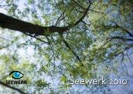 Katalog 2010 - das SEEWERK