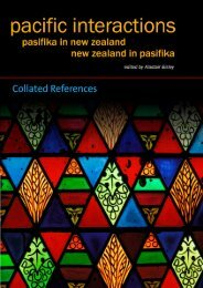Pacific Interactions - Institute for Governance and Policy Studies ...