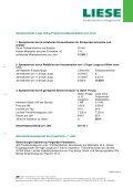 Liese Inline-Proportional-dosierstation - Liese GmbH - Seite 3
