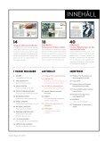 forskaren som förs könar världen - Medtech Magazine - Page 3