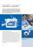 Ideāls liela mēroga projektiem Siltums – mūsu elements - Buderus - Page 4