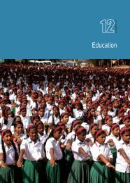 Education - Kerala State Planning Board - Government of Kerala