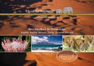 Südafrika - S.A.Landprogramm