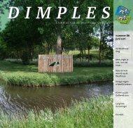 nummer 86 juni 2011 Clubblad van de Westfriese Golfclub